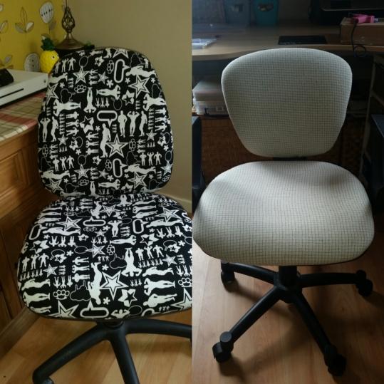#upcycled #chair #savethepennies