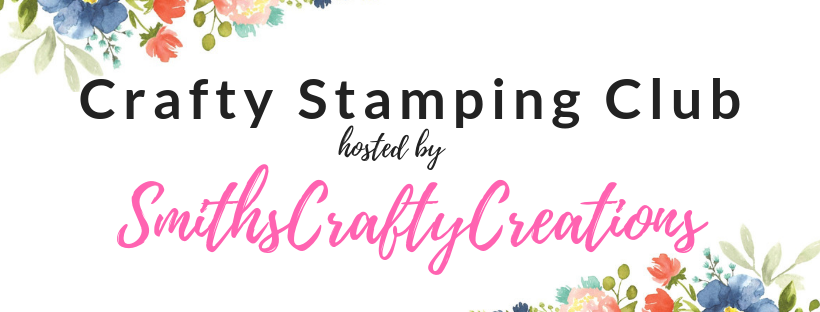 crafty stamping club