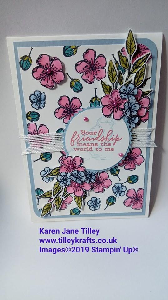 1a Karen Jane Tilley