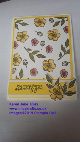 Karen Jane Tilley