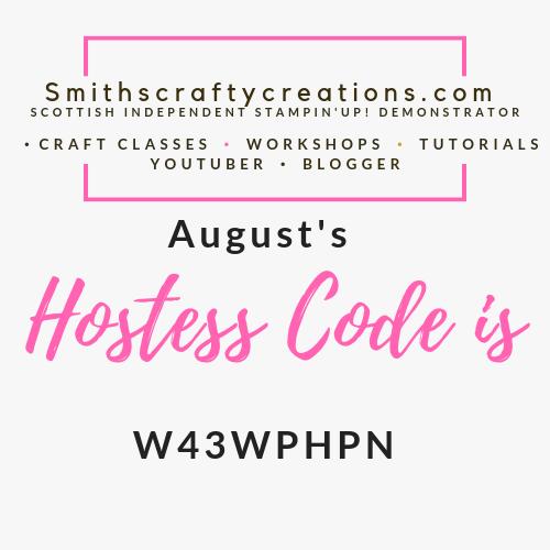 August Host