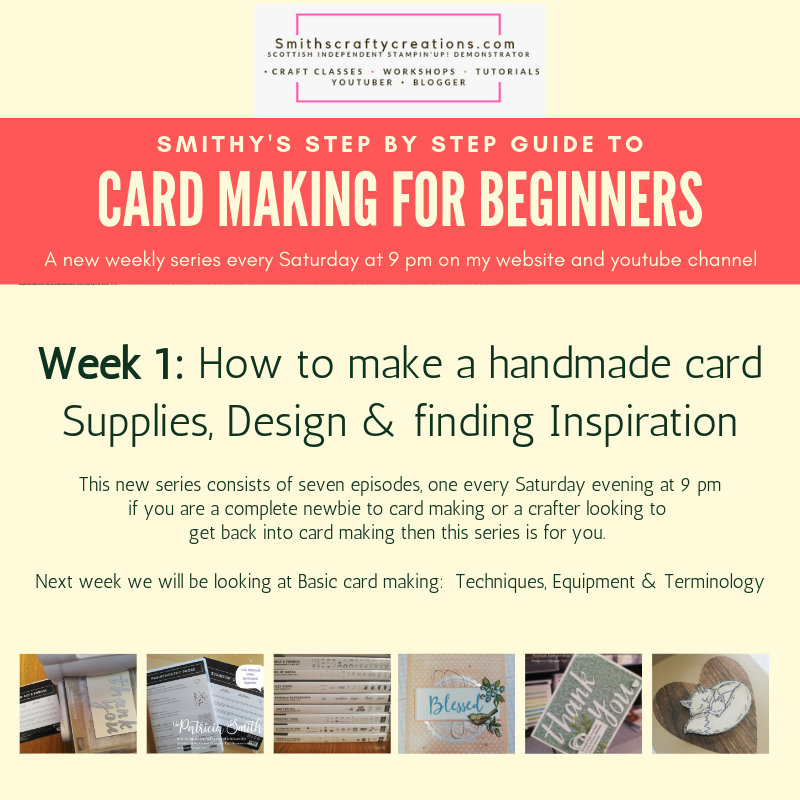 WEEK-ONEa-guide-to-handmade-card-making-for-beginners-smithscraftycreations